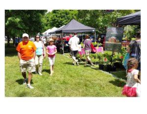 lake county art fest