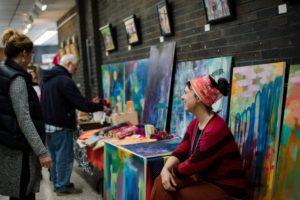 Rosewood Arts Fest