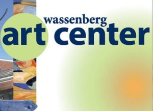 Wassenberg Art Center Postcard