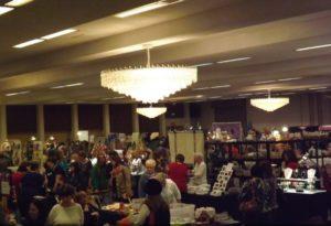 Toledo Craftsman Guild Winter Art Show