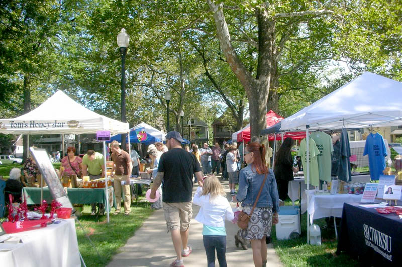 Tremont Arts and Culture