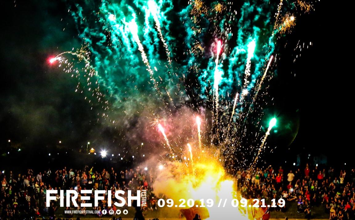 FireFish Festival